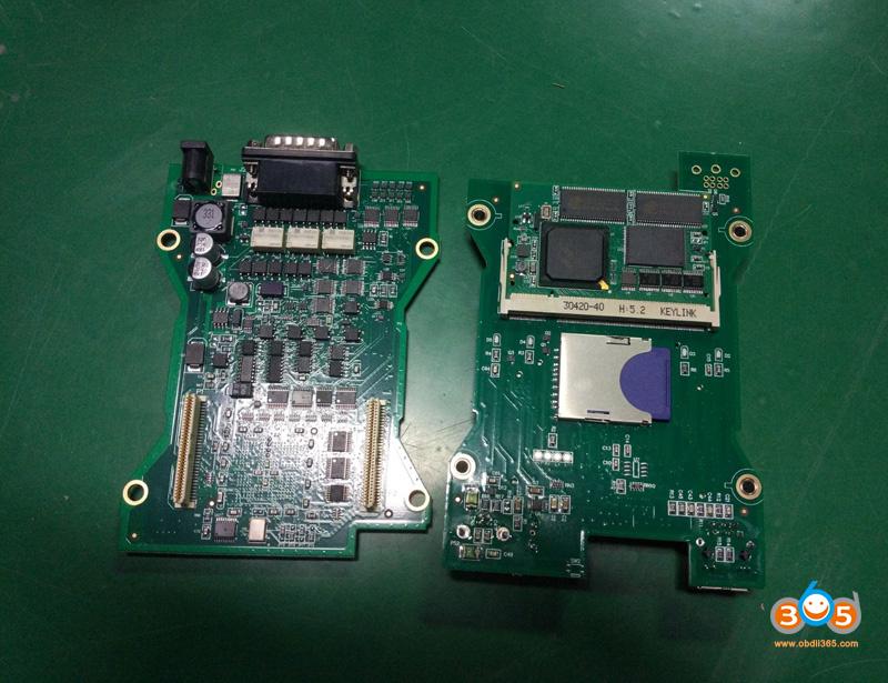 Gm Mdi2 Sp161 E Pcb 2