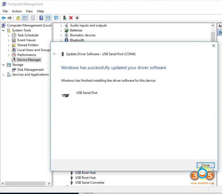 Install Mni Vc Techstream V16 11