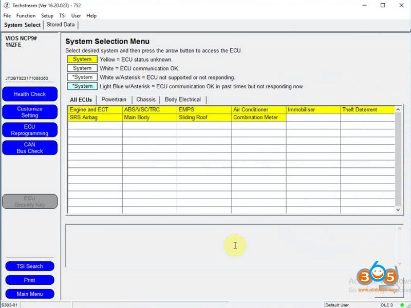 Install Mni Vc Techstream V16 16