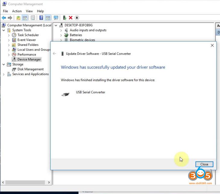 Install Mni Vc Techstream V16 9