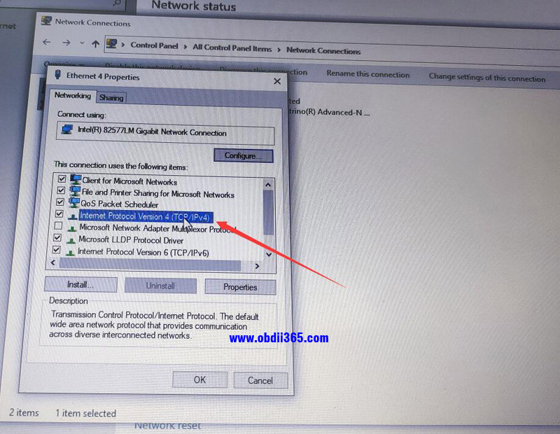 Mb Sd C4 Xentry Online Connection Failed Solution 3