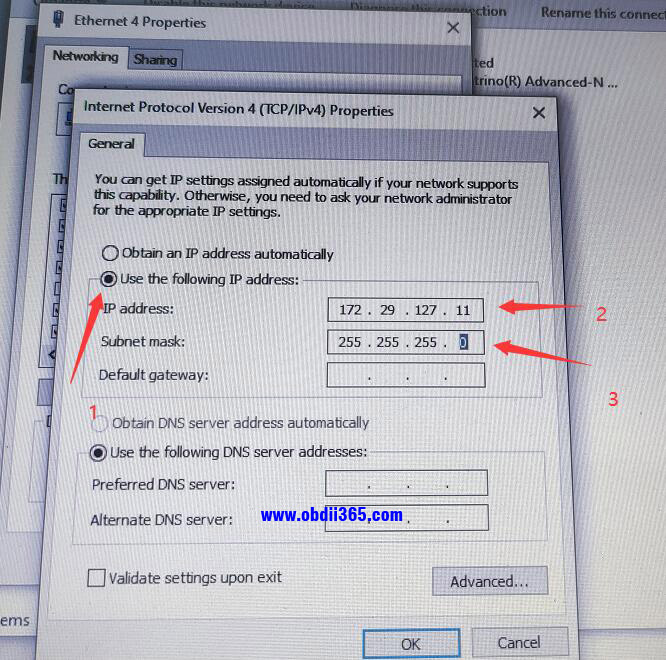 Mb Sd C4 Xentry Online Connection Failed Solution 4