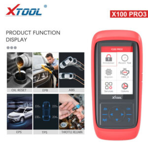 Xtool X100 Pro3