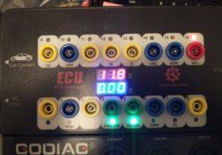 03 Godiag Gt100 Pro Connection No Current
