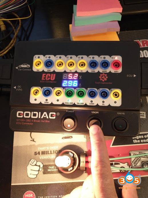 07 Godiag Gt100 Pro H9 Current 1 15