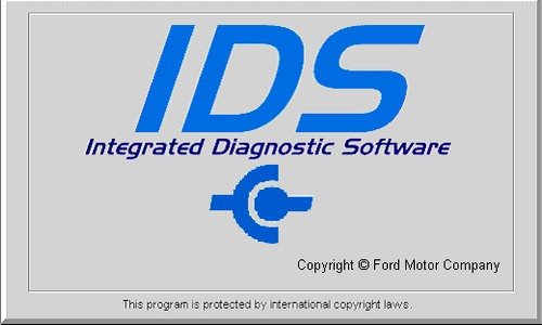 Ford IDS