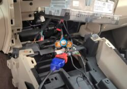 Autel Im608 2018 Dodge Ram 3500 Key Fob 2