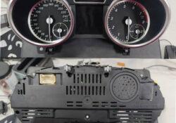 Cgdi Mb Change Benz X166 Fbs4 Mileage 4