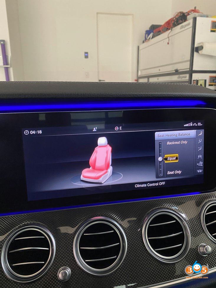 Dts Monaco W213 Comand Touch App 3