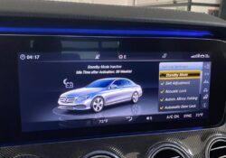 Dts Monaco W213 Comand Touch App 5